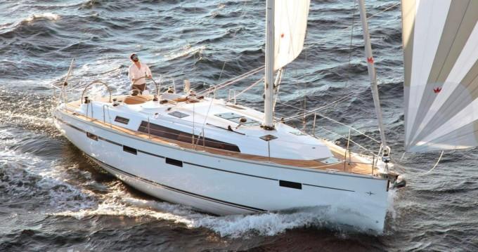 Alquiler de barcos Bavaria Cruiser 41 enCorfú en Samboat