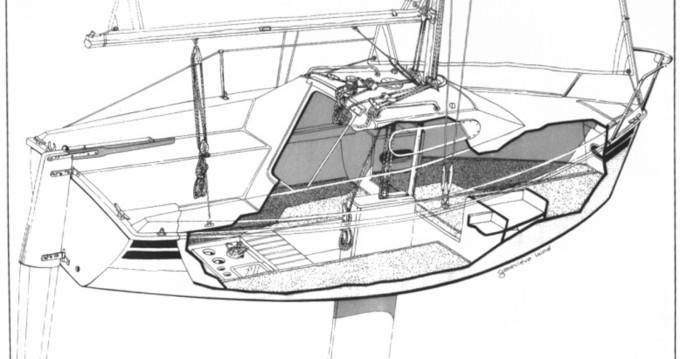 Alquiler de barcos Malgrate barato de Kelt 550 Q