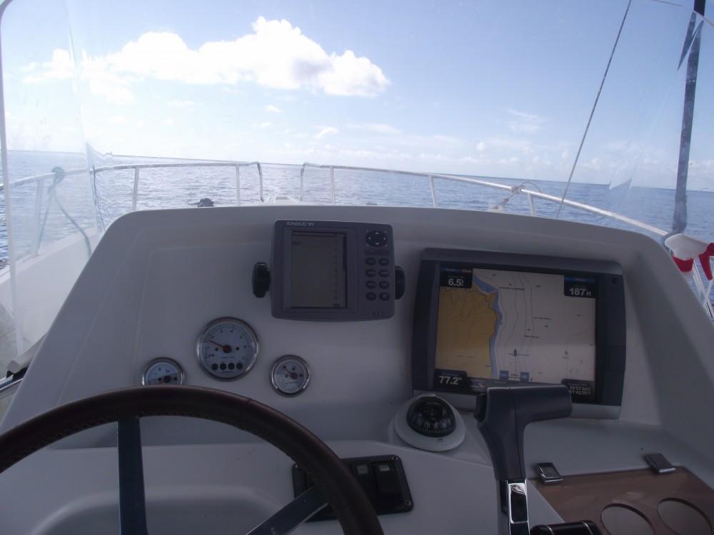 Alquiler de barcos Kelt White shark 226 enBasse-Terre en Samboat