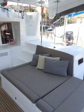 Alquiler Catamarán en Capo d'Orlando - Lagoon Lagoon 450 F