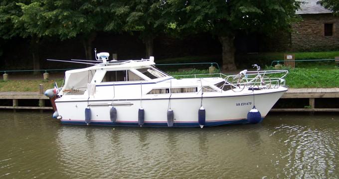 Alquiler de yate Redon - Princess Princess 33 en SamBoat