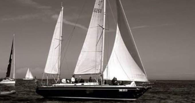 Alquiler de barcos Nelson Yachts Nelson 46 enProcida en Samboat