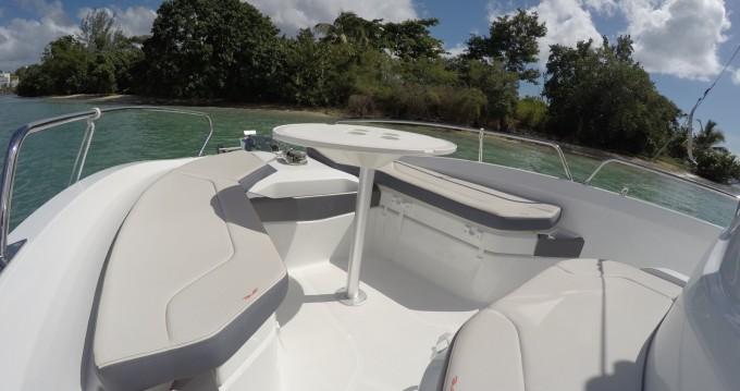 Alquiler de barcos Bénéteau Flyer 6.6 SPACEdeck enPointe-à-Pitre en Samboat
