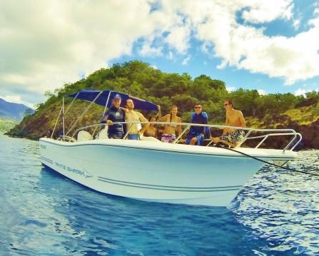 Kelt White shark 226 entre particulares y profesional Basse-Terre