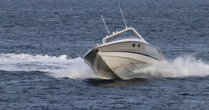 Alquiler de barcos Calvi barato de Tomahawk 37
