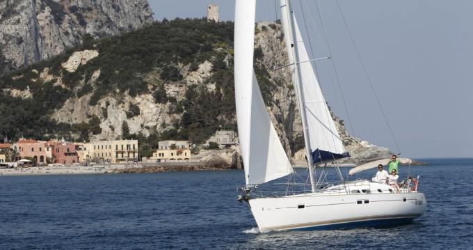 Alquiler de yate Finale Ligure - Bénéteau Oceanis 423 Clipper en SamBoat
