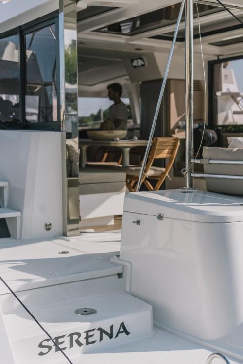 Alquiler de yate Barcelona - Bali Catamarans Bali 4.1 en SamBoat