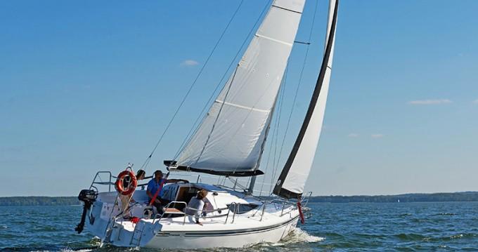 Alquiler de barcos Wilkasy barato de Maxus 26 Prestige + 8/1