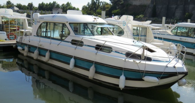 Alquiler de barcos Nicols Nicols 1170 enSablé-sur-Sarthe en Samboat