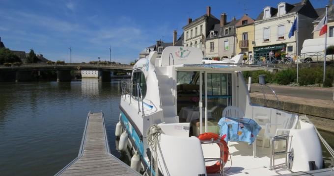 Casa flotante para alquilar Sablé-sur-Sarthe al mejor precio