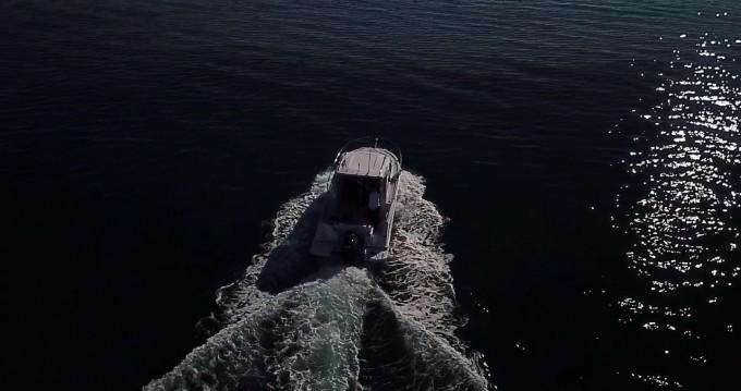 Alquiler de barcos Vandellòs i l'Hospitalet de l'Infant barato de Antares 7