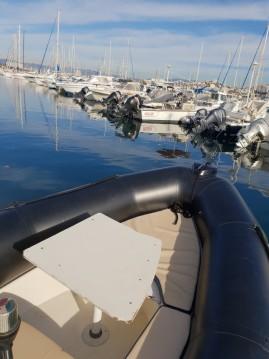 Alquiler Neumática en Marseille - Bombard Explorer 640 SB