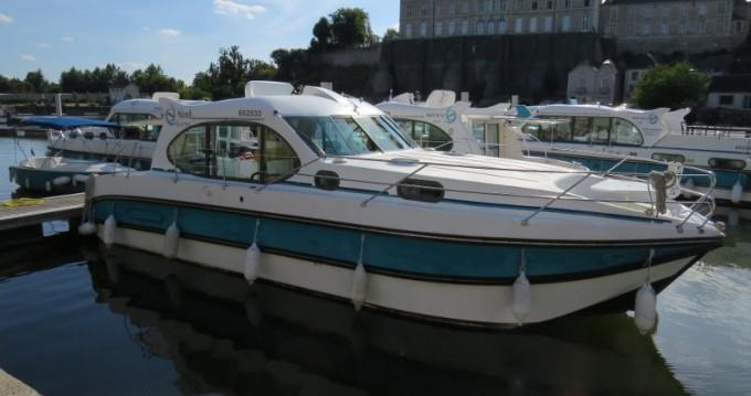 Alquiler de yate Sablé-sur-Sarthe - Nicols Estivale Quattro en SamBoat