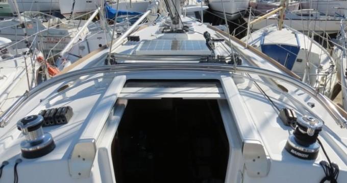 Alquiler de yate La Trinité-sur-Mer - Bénéteau Oceanis 31 Dl en SamBoat