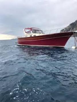 Alquiler Lancha Apreamare con título de navegación