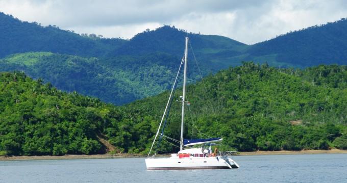 Alquiler de yate Madirokely - Lagoon Lagoon 380 en SamBoat