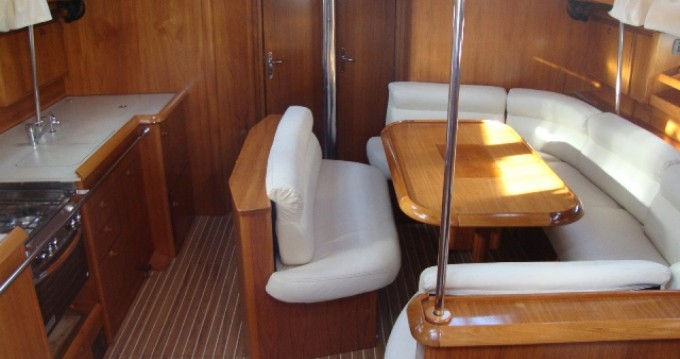 Alquiler de barcos Volos barato de Sun Odyssey 49