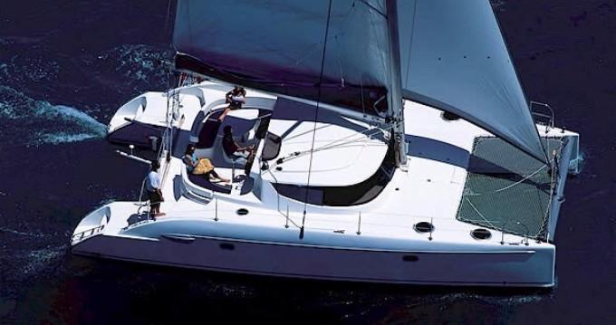 Alquiler de Catamarán, con o sin patrón Fountaine Pajot Sliema