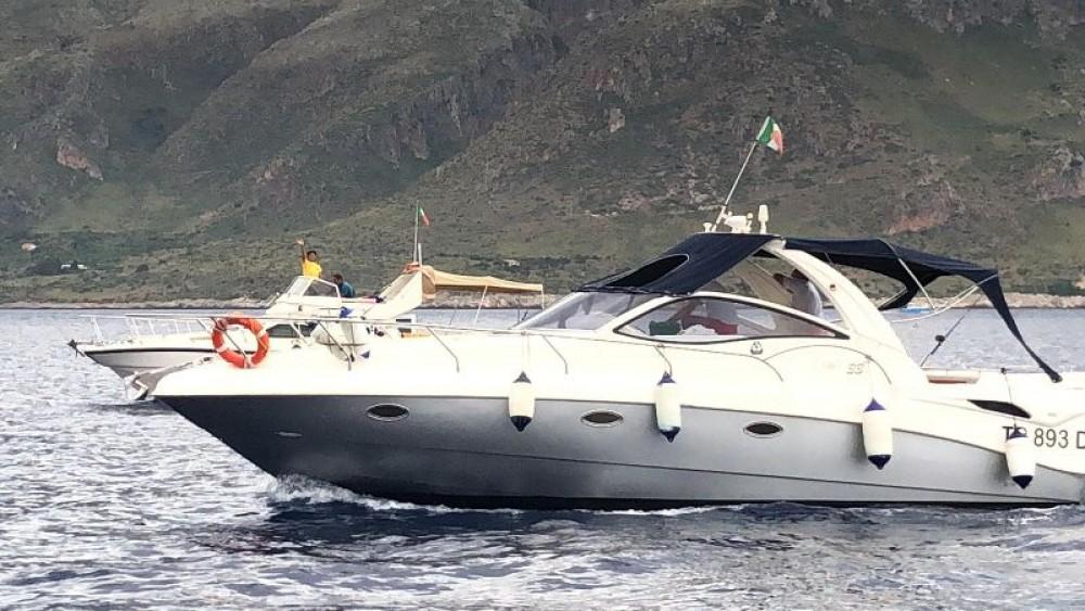 Alquiler de barcos Stama Stama 33 enCastellammare del Golfo en Samboat
