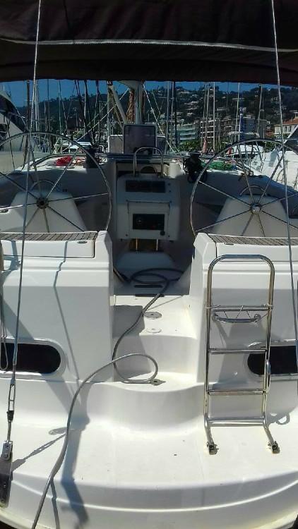Alquiler de barcos Golfe-Juan barato de Gib Sea 51