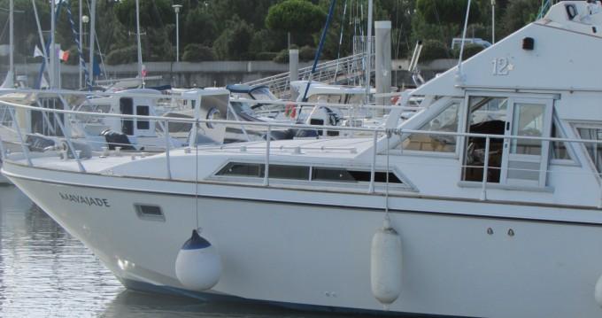 Lancha para alquilar Le Verdon-sur-Mer al mejor precio