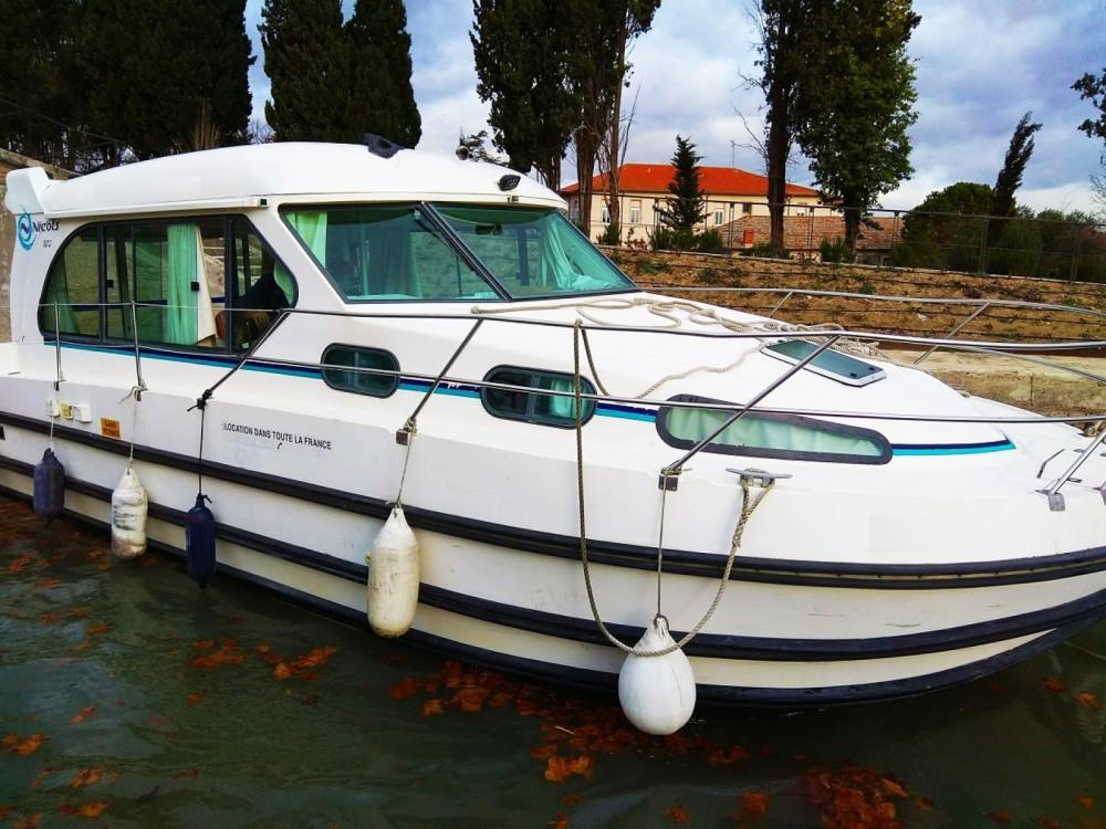 Alquiler de barcos Nicols 1010 enAgde en Samboat