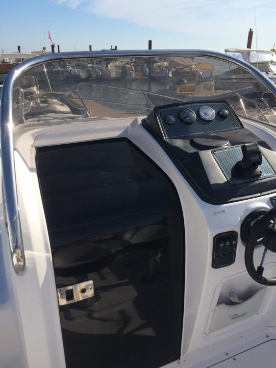 Alquiler de barcos Ranieri Voyager 21 S enArcachón en Samboat