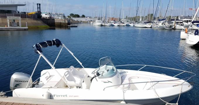Alquiler de yate Vannes - B2 Marine Cap Ferret 552 Sun Deck en SamBoat
