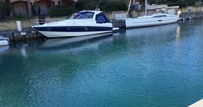 Alquiler de yate Lipari - Cranchi Zaffiro 32 en SamBoat