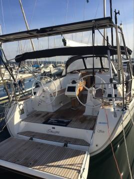 Alquiler de yate Toulon - Bavaria Bavaria 41 en SamBoat