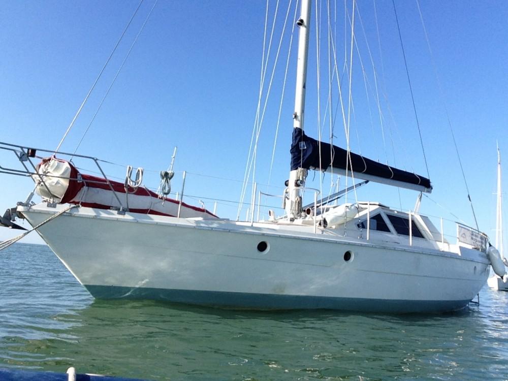 Alquiler de barcos  barato de Gallart 13.50 MS
