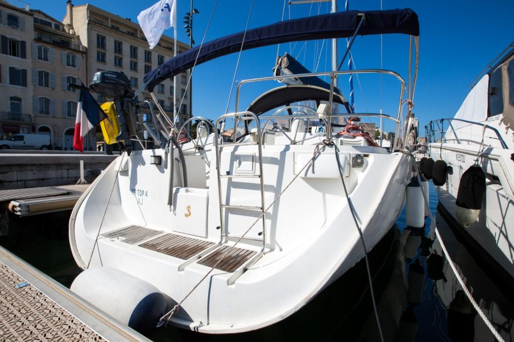 Alquiler Velero en Marsella - Bénéteau Oceanis 45