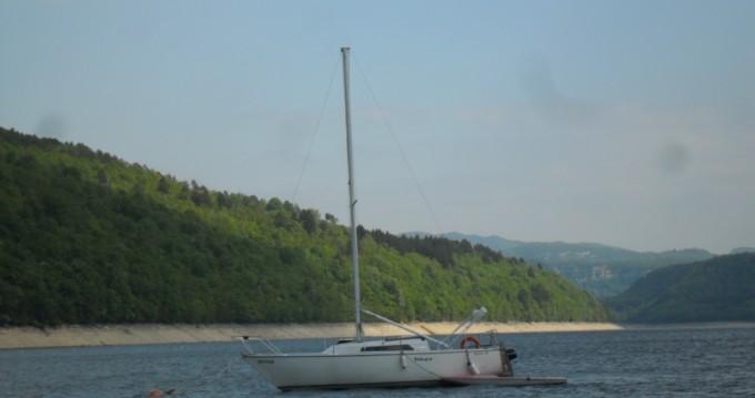Gibert Marine Gib Sea 24 entre particulares y profesional Orgelet