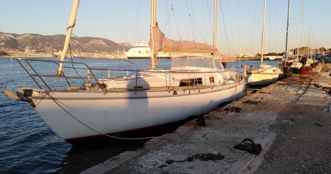 Alquiler de barcos La Seyne-sur-Mer barato de Euros 41