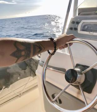 Alquiler de barcos Bwa semi-rigide enSaint-Gilles les Bains en Samboat