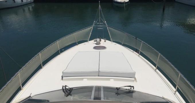 Alquiler de barcos Gianetti 46 enTermini Imerese en Samboat