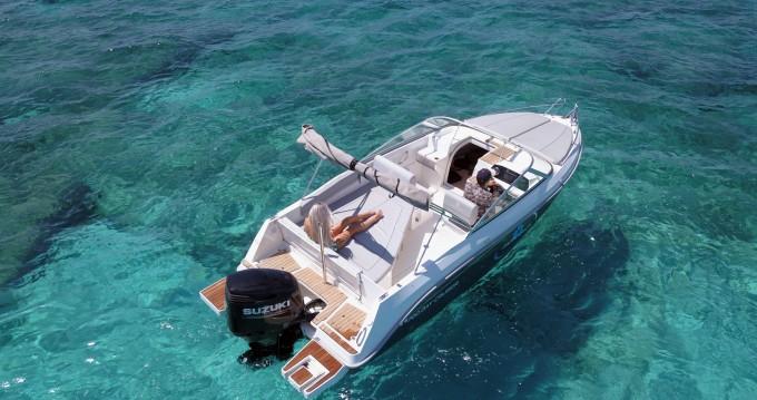Alquiler de yate Isla de Ibiza - Pacific Craft Pacific Craft 700 DC en SamBoat