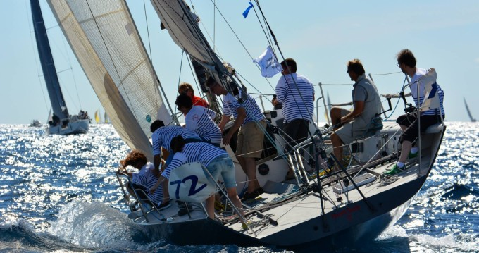 Alquiler de barcos Marseille barato de JTA 40