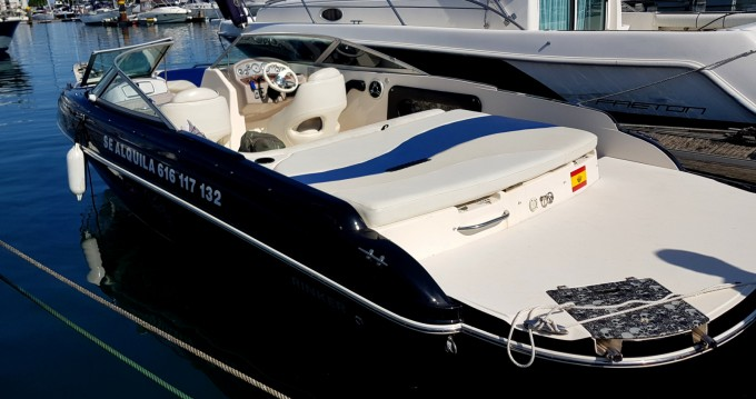 Alquiler de barcos Rinker 212 CAPTATIVA enCamargo en Samboat