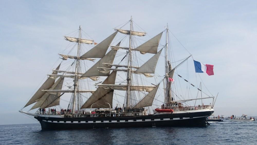 Alquiler de barcos Argelès-sur-Mer barato de Activ 555 Cabin