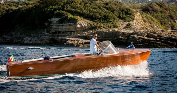 Alquiler de barcos Sorrento barato de Super florida