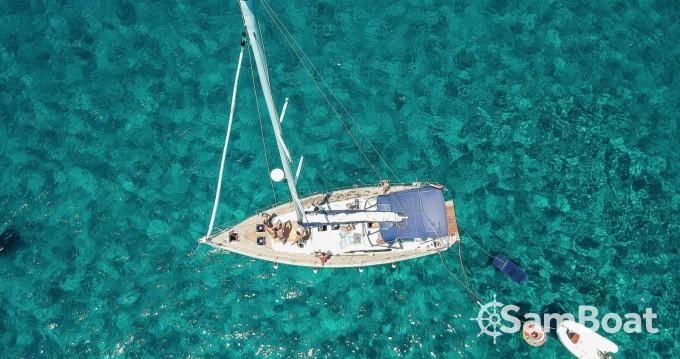 Alquiler de yate Nettuno - Dufour Dufour 450 Grand Large en SamBoat