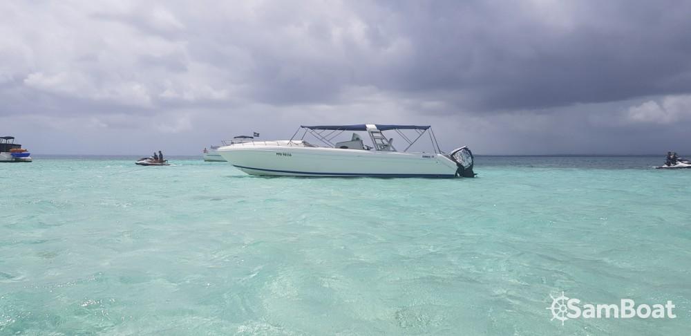 Alquiler de barcos Pointe-à-Pitre barato de FORBOAT 37
