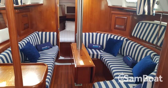 Alquiler de yate Ibiza (Ciudad) - Bénéteau Oceanis 361 Clipper en SamBoat