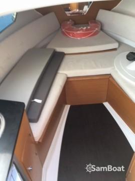 Alquiler de yate Six-Fours-les-Plages - Jeanneau Cap Camarat 755 WA en SamBoat