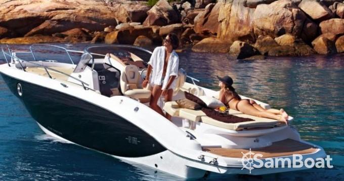 Sessa Marine Key Largo 27 Inboard entre particulares y profesional Ibiza (Ciudad)