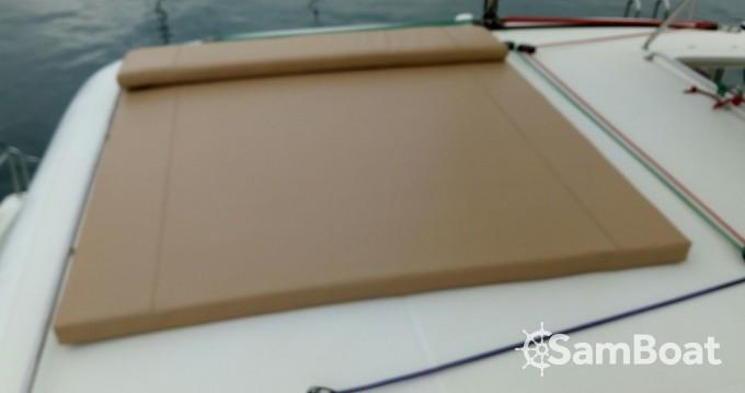 Alquiler de yate Ibiza (Ciudad) - Lagoon Lagoon 400 en SamBoat