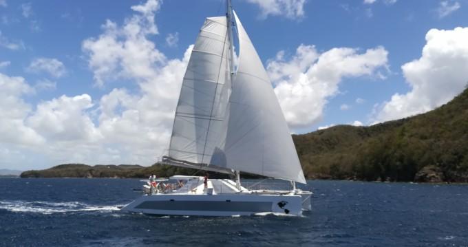 Alquiler Catamarán en Le Marin - Outremer CATAMARAN