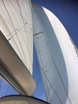 Alquiler de yate Le Grau-du-Roi - Moody Sloop 12 mètres en SamBoat