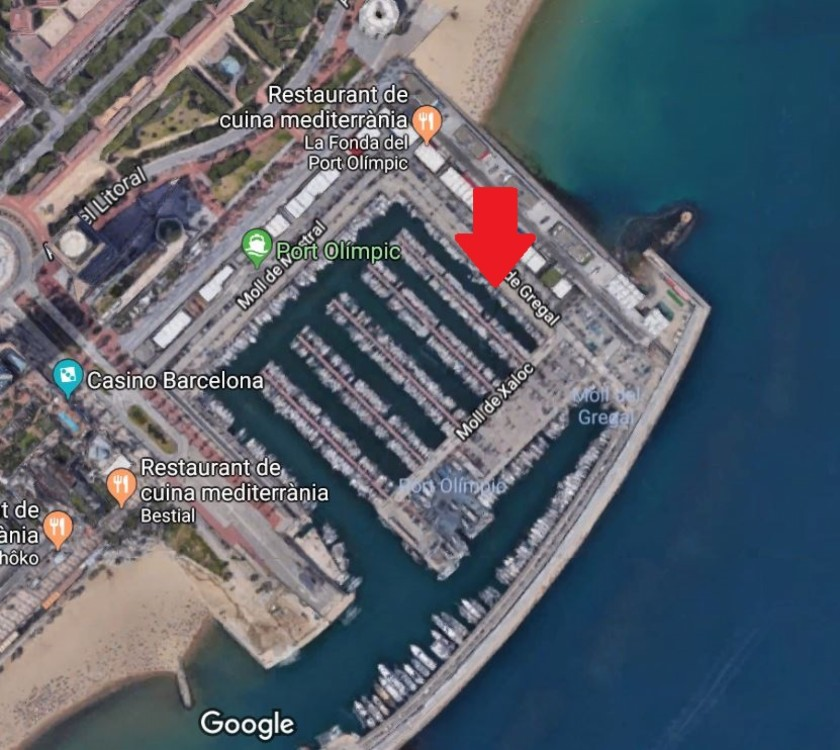 Alquiler de barcos Karnic 2251 MKII enBarcelona en Samboat